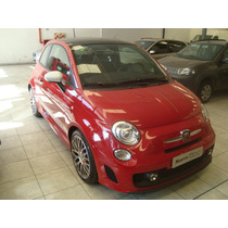 500 Abarth 2014 135 Cv Efectivo O Financiado 4524-8103