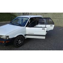 Subaru Justy Despiese 1994