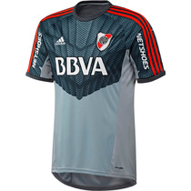 Buzo Adidas River Plate Climalite Barovero Original