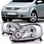 Optica Volskwagen Fox Suran 2004-2005-2006-2007-2008 Simple