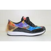 Zapatillas Sneakers Bajas