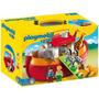 Playmobil El Arca De Noe Maletin 6765