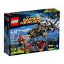 Lego Super Heroes 76011 Batman: Man-bat Attack Bunny Toys