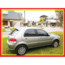 Vendo Fiat Palio Impecable !!!!!!