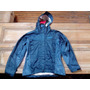 Parka Impermeable / Respirable Outside Eclipse Packlite Dama