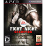 Fight Night Champion Ps3 Playstation 3 Stock Permanente