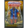 He-man Masters Of The Universe - King Randor - Nuevo !!