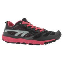 Zapatillas Hi-tec Active X-fit Pro Mujer Athletic
