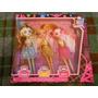 Muñecas Monster High En Caja X 3 Unidades