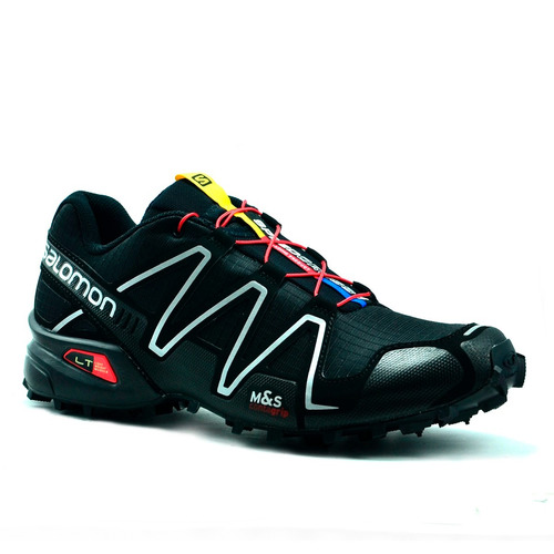 Zapatillas Salomon Speedcross 3 Mercadolibre