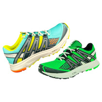 Zapatillas Salomon Xr Shift Trail Running Mujer/hombre