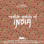 Textile Motifs Of India Con Cd-rom - The Pepin Press