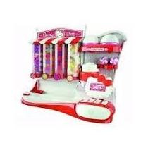 Candy Shop Tienda Golosinas Registradora Hello Kitty Intek