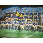 El Gráfico 2054 B- Poster Boca Juniors / Osvaldo Suarez