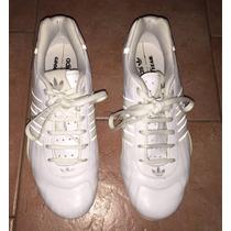 Zapatillas Adidas Mujer Good Year Blancas Nuevas