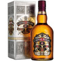 Whisky Chivas Regal 12 Años X 1 Litro