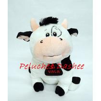 Vaca De Peluche Extrasuave