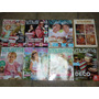Lote 8 Utilisima: La Revista + Puntos Y Puntadas 2013-2014!!