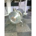 Bomba Centrifuga De Acero Inoxidable 7.5 Hp