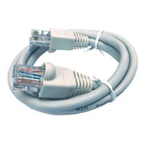 100 Cable De Red (ethernet) Rj-45 Lineal Cat-5e 99 Cm, Sp100