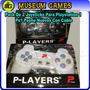 Pack De 2 Joysticks Para Playstation 1 Ps1 Psone (local-cap)