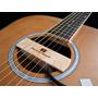 Mic Para Guitarra Acustica Seymour Duncan Woody Sc