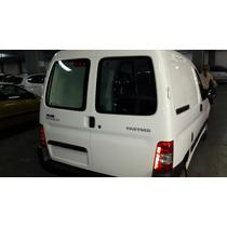 Plan Nacional 100%. Peugeot Partner Confort (furgon) Pea4