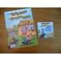 The Town Mouse And The Country Mouse - Libro Y Cd