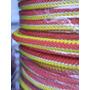 Soga Elastica 6 Mm Para Tensores Colores X 100 Metros