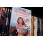 Pocahontas 2 Dvd Original Infantil Walt Disney Zona 1 Y 4