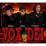 2 Cd + Dvd Vox Dei Reencuentro Luna Park 2013- Big Bang Rock