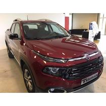 Anticipo$85.000 Y Cuotas- Nueva Fiat Toro- Financia Fabrica