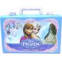 Frozen Valija Fábrica De Dijes Bijou Disney La Lucila