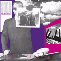 Soda Stereo Nada Personal Vinilo Remasterizado 2015 Nuevo