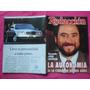 Revista Redaccion N° 249 1994 - La Autonoma Ciudad Bs As
