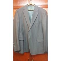 Saco De Vestir Talle 58 - Impecable
