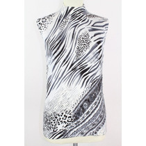Top Animal Print - Piel Libre