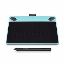 Wacom Tableta Grafica Art Small Cth490ak Intuos Multitouch