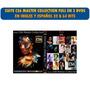Adobe Creative Suite Cs6 Master Collection Español (3 Dvds)