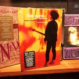 The Cure Join The Dots B Sides & Rarities 1978 2001  4 Cd