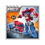 Kre-o Transformers Optimus Prime 90 Pzs Hasbro Original