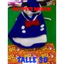 Disfraz Pato Donald 30 Moron Centro Envios Julypets