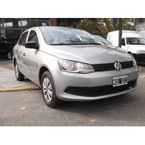 Volkswagen Voyage 1.6 Confort ///igual A Un 0 Km !!!! 2014