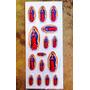 Stickers De La Virgen De Guadalupe