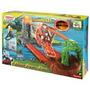 Tren Thomas Pista Daring Dragon Drop Take And Play