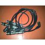 Cables De Bujía Vw Gol Trend/fox/polo/audi
