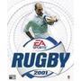 Juego Pc Rugby 2001 Original Zona Devoto