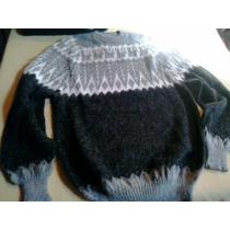 Sweters De Lana De Alpaca Salteños