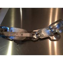 Cinturón De Mujer Armani Exchange - Impecable