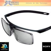 Sony Tdg 500p Lentes 3d Pasivos Nuevos En Caja Originales